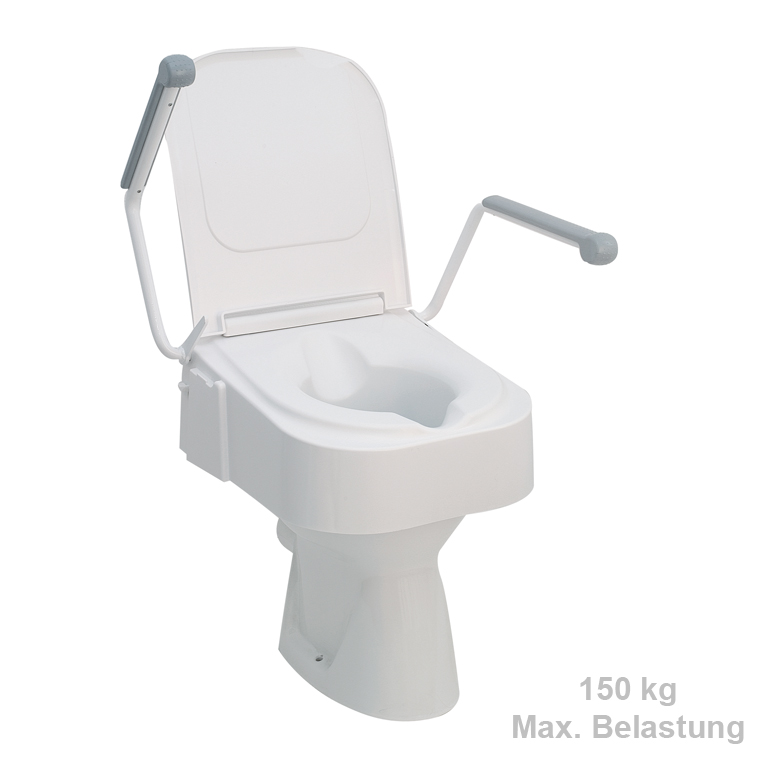 Toilettensitzerhöhung TSE 150